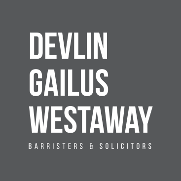 Devlin Gailus Westaway Law Corporation